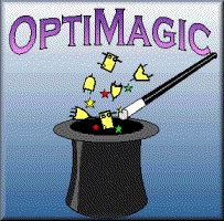 OptiMagic Artificial Intelligence and Programmable Logic